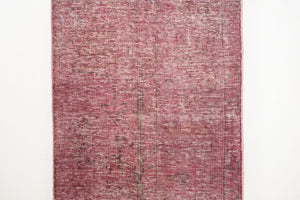 2x9 Persian Overdyed Runner Rug | HADI