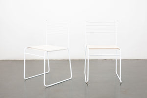 Flyline Spaghetti Chairs