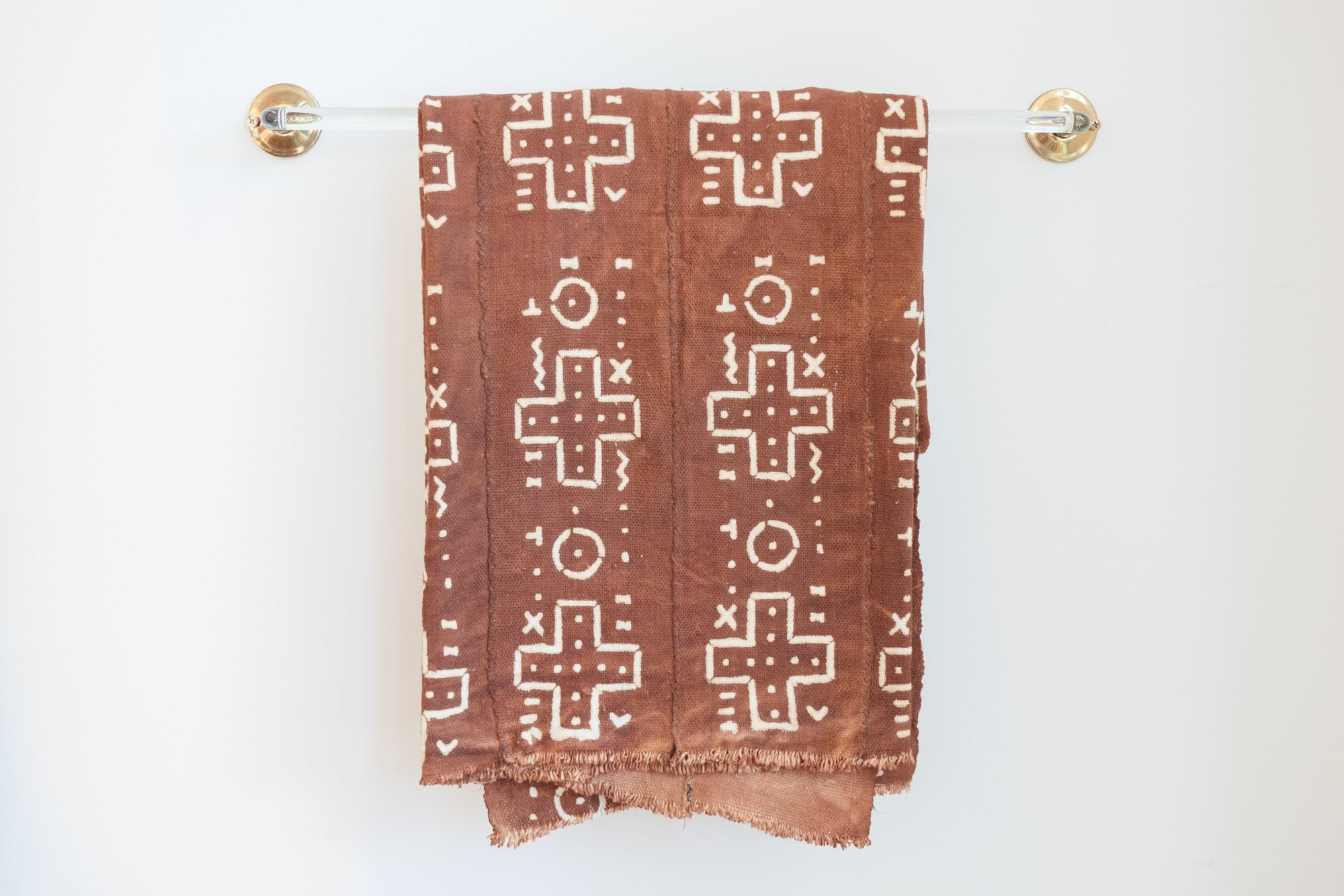 African Mud Cloth