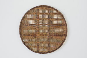 Basket Wall Hanging