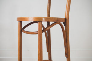 Thonet Bar Stools