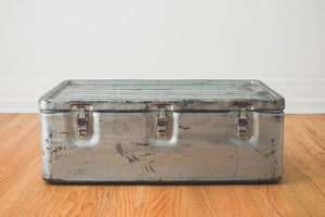 Ammo Trunk Coffee Table