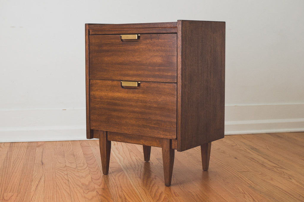 MC Nightstand