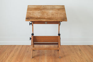 Anco Drafting Table