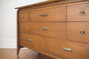 Drexel Projection Lowboy