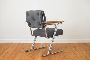 Mod Arm Chair