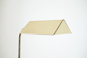 Triangle Floor Lamp