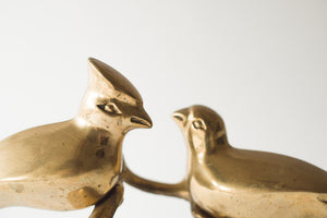 Brass Birds