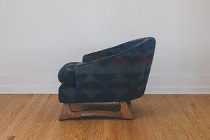 HS Collection Pearsall Chair