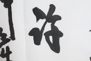 Japanese Calligraphy Art