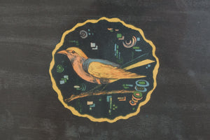Deco Bird Tray