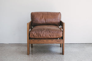 MC Leather Chair