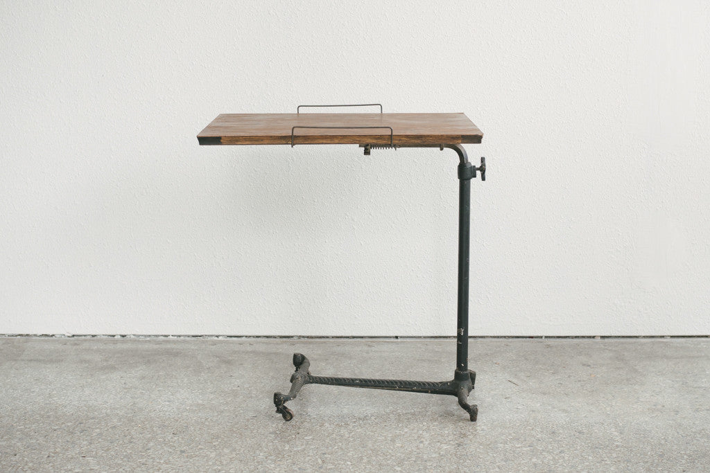 Industrial Drawing Table