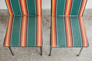 MC Patio Chairs