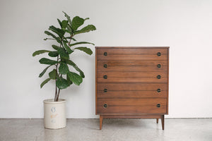 MC Highboy Dresser