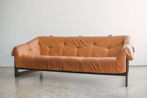 MC Lafer Sofa