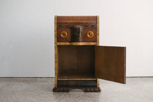 Art Deco Nightstand