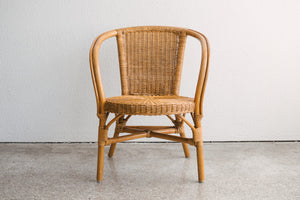 MC Bamboo Chair