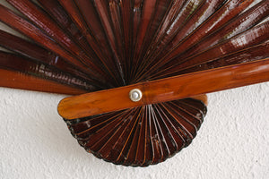 Japanese Wall Fan