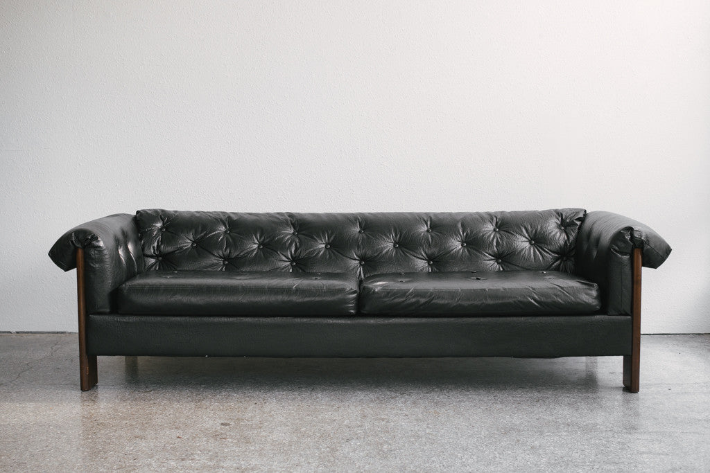 MC Tufted Sofa - Homestead Seattle