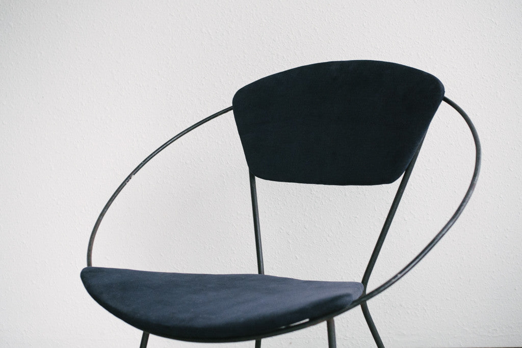 Mc Cicchelli Chairs Homestead Seattle