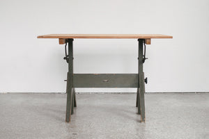 Lietz Drafting Table