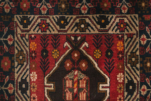 3x5 Turkish Rug
