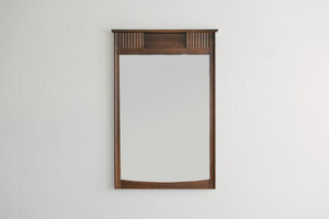 Carved MC Mirror