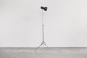 Tripod Floor Light