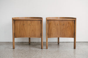 MC Drexel Nightstands