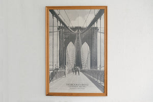 Brooklyn Bridge Art