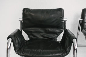 Burke Alpha Chairs