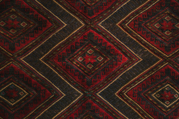 7x9 Tajik Rug Homestead Seattle