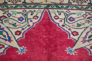 6x10 Turkish Rug