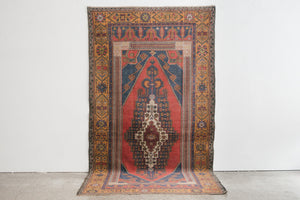 5x9 Turkish Rug