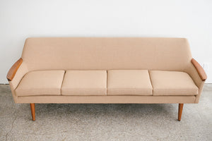 PI Langlo Norwegian Sofa