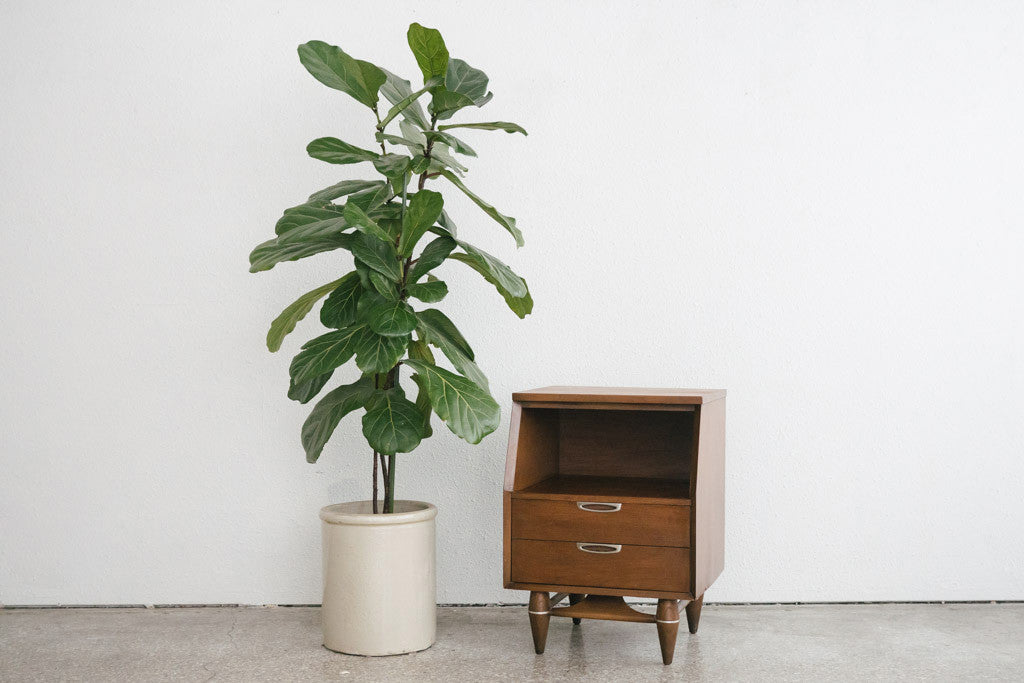 MC Broyhill Nightstand