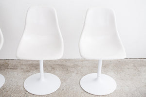MC Tulip Chairs