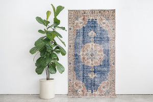 3x7 Turkish Rug