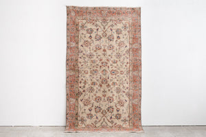 4x7 Turkish Rug | BAYRAM