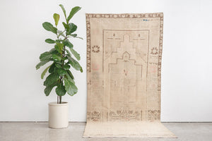 4x9 Turkish Rug | KAMER