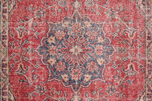4x6 Turkish Rug