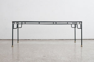 MC Minimalist Coffee Table