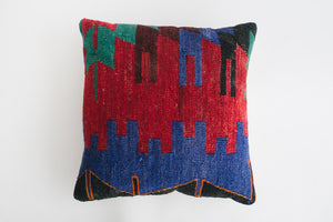 18x18 Turkish Pillow