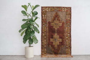 4x7 Turkish Rug | DORUK