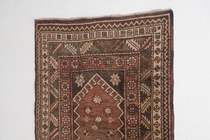 4x6 Turkish Rug | DILEK