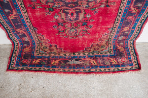 5x7 Turkish Rug | EMINE