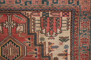 5x6 Turkish Rug