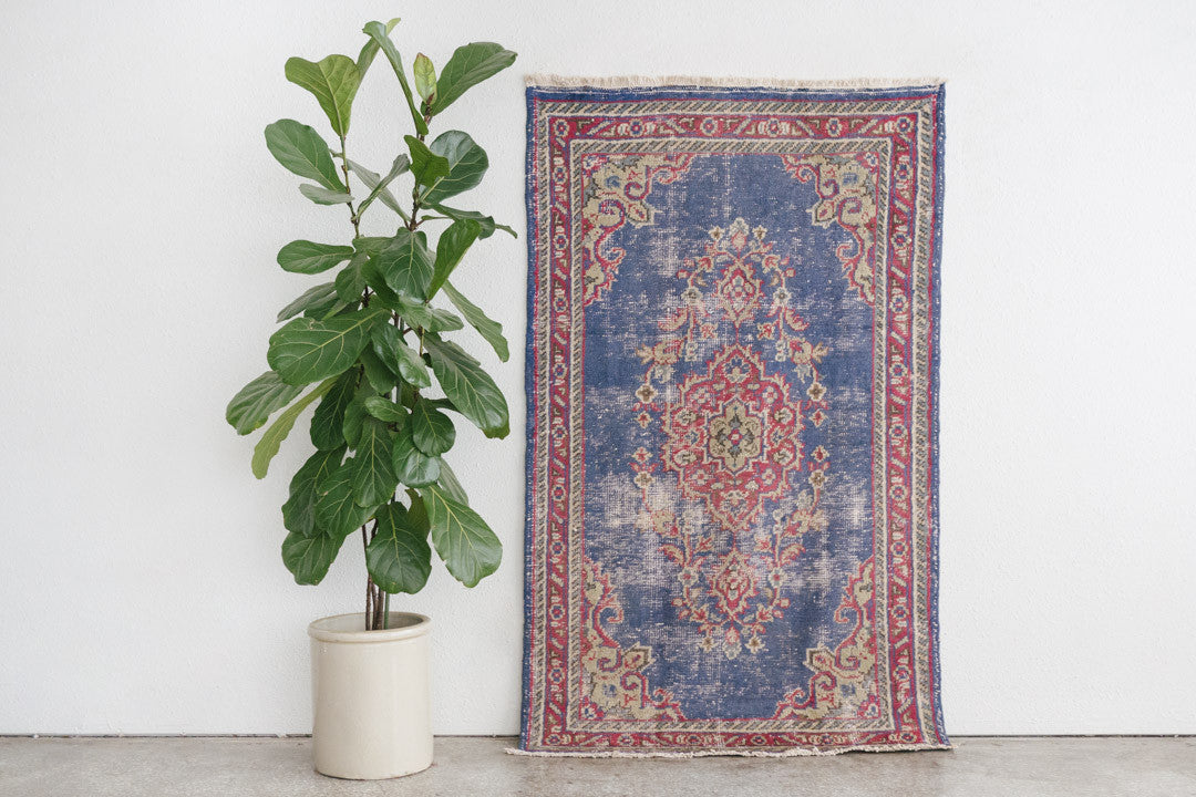 4x6 Turkish Rug | CEMILE