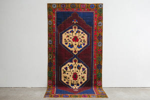 4x8 Turkish Rug | CANSU